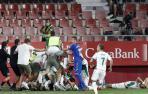 El Elche de Nino asciende a Primera con un gol en el descuento