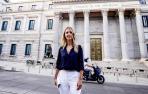 """Cayetana Álvarez de Toledo ve """"perjudicial"""" para el PP su destitución"""
