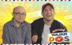 Jesús Vidal se une al Langui en la segunda temporada de 'Donde viajan dos'