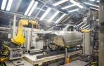 UGT apuesta por el tercer modelo para la planta navarra de Volkswagen.