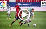 Resumen del Osasuna-Levante: gol de Melero (1-1)