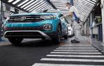 Volkswagen Navarra invierte 25,1 millones en mejoras ergonómicas entre 2015 y 2020