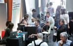 600 buscadores de empleo y 35 empresas, en el foro 'Navarra Jobs'