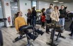 Zizur sube un 8% las cuotas de las instalaciones deportivas