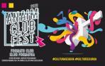 Cartel del Anaim Club Fest