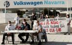 A punto el acuerdo en VW sobre las contingencias comunes a la mutua