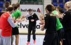 Anaitasuna regresa a la competición tras dos jornadas aplazadas