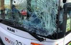 Condenan a dos ciclistas a pagar los daños de los vehículos que los atropellaron
