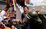 El Gobierno confirma la llegada de Leopoldo López