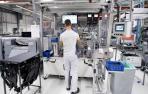 VW cuenta con puestos específicos para 148 personas que no pueden trabajar en las líneas de producción