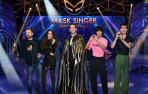 Fotografía de Mask Singer.