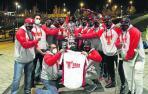 Orgullo dominicano para Navarra