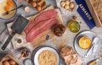 Cajas con platos Michelin para las cenas de empresa y familias en Navidad