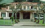 4,8 millones para la limpieza del centro psicogeriátrico San Francisco Javier