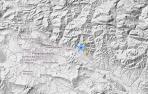 Terremoto en Navarra de 2.4 grados en la escala de Ritcher sentido en la Comarca de Pamplona