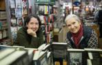 La librería Mazo's baja la persiana 45 años después
