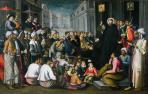 San Francisco Javier: la historia de su vida