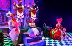 El Teatro Gayarre llega con programación para todas las edades