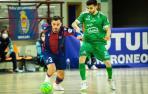 Los penaltis castigan a Osasuna Magna