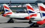 Una caída del sistema informático de British Airways causa retrasos a nivel mundial
