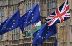 El Parlamento británico aprueba la ley que obliga a May a prorrogar el Brexit