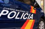 Detenida por presuntas amenazas con un cuchillo a un compañero de piso