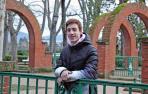 """Aimar Romeo: """"Los jóvenes no están siendo más irresponsables que otros grupos"""""""