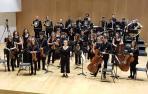 Una orquesta por y para jóvenes en Pamplona