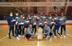Un derbi de 'reyes' en Tudela