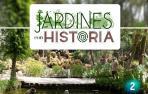 'Jardines con Historia' se estrenará el 9 de enero en La 2