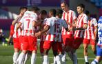 Cádiz y Alavés se suman a la lista de 'Primeras' eliminados de la Copa