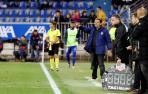 Eusebio no seguirá en el Girona y Asier Garitano entrenará al Alavés