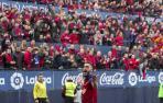 Roberto Torres a un paso de los 300 partidos