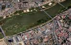 Dos muertos y un desaparecido al volcar una lancha en el río Guadiana