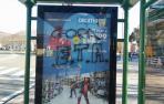 """UPN exige el """"borrado inmediato"""" de pintadas de ETA en Pamplona"""