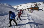 Semana blanca de los centros escolares de Navarra