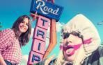 Imagen promocional de 'Road Trip', la serie de Nuria Roca y Esty Quesada