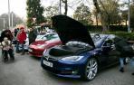 Pamplona instalará 30 puestos de carga de coches eléctricos en 2020
