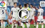 Resumen del Levante 0-1 Osasuna en vídeo