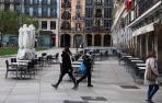 El cierre de la hostelería deja más de 1.200 ERTE y miles de afectados