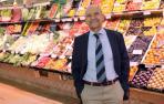 El doctor Miguel Ángel Martínez-González, epidemiólogo y catedrático de la Universidad de Navarra, expertos mundial en la Dieta Mediterránea