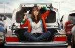 Maggie Civantos se convertirá en psicóloga criminal en la serie Express
