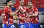 El Granada hace historia y pasa a cuartos pese a su derrota ante Molde