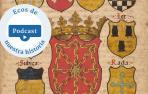 PODCAST: Begoña Pro adelanta las claves sobre su serie en Diario de Navarra dedicada los 'ricoshombres'