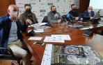 Una gran participación para el último G. P. Induráin de Valverde