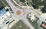 Cárcar tendrá un corredor peatonal de acceso en la NA-134