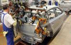 Volkswagen rebaja la producción para 2015 de Landaben a 274.157 coches