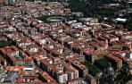 Denuncian 8 robos en 10 días en pisos del Ensanche de Pamplona