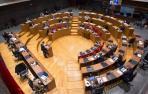 El Parlamento insta a Salud a asegurar la cobertura de Pediatría en toda Navarra en un plazo de seis meses