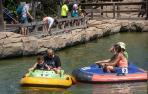 Más de 1.400 visitantes acuden a la apertura de Sendaviva